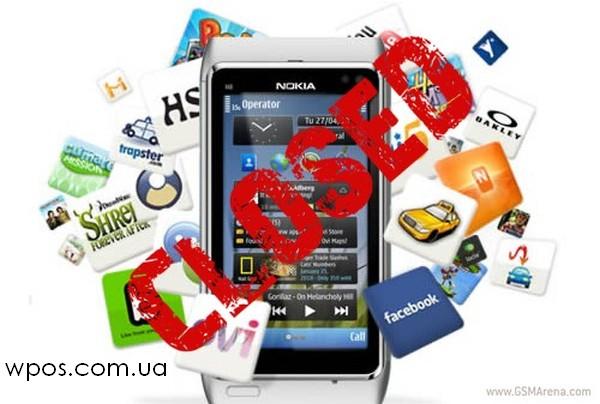 ОС MeeGo и Symbian