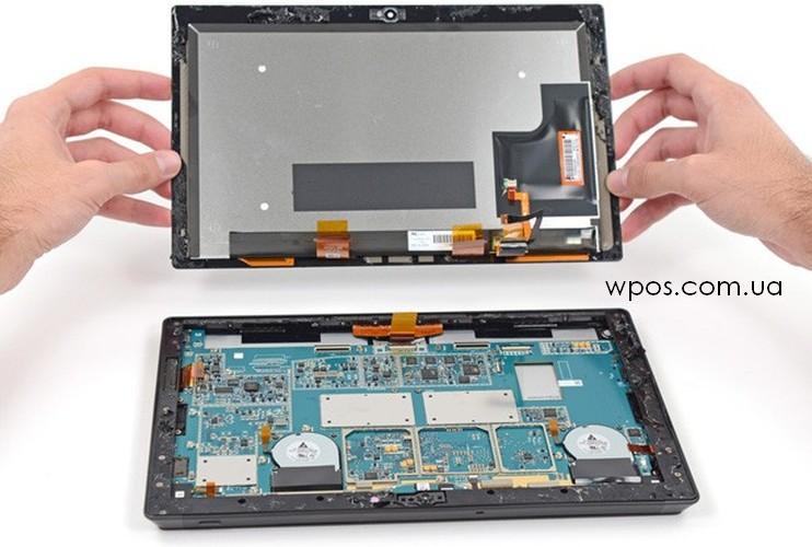 Surface Pro 2 ремонт