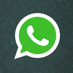 Whatsapp обои из старой версии - 1d