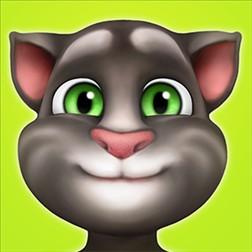 скачать приложение говорящий кот - фото 8