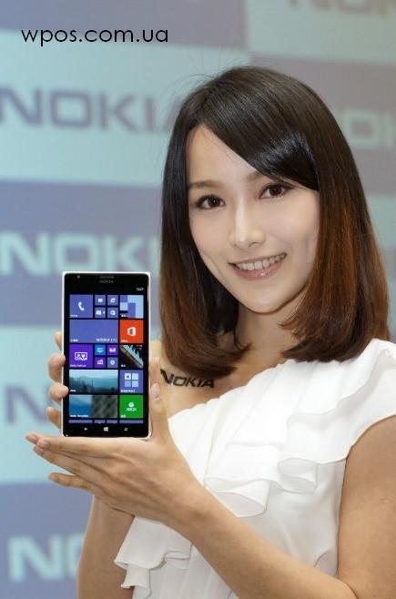 Nokia Lumia 1520 цена 2