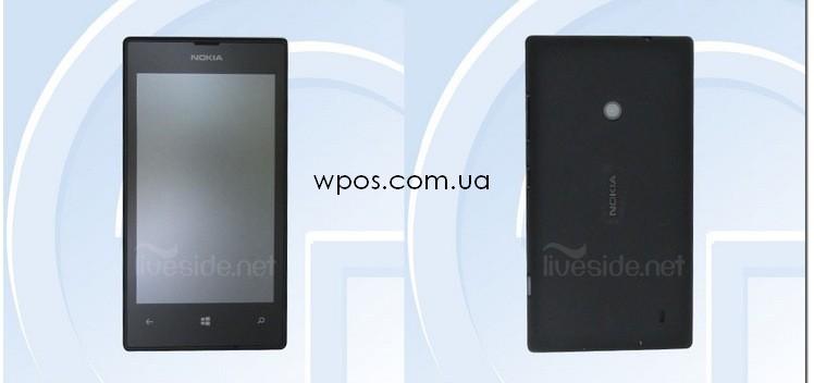 Nokia Lumia 525 demo фото