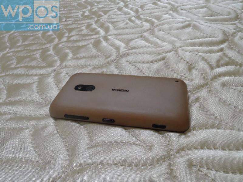 Nokia Lumia 620 белый 3