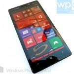 Nokia Lumia 929 verizon