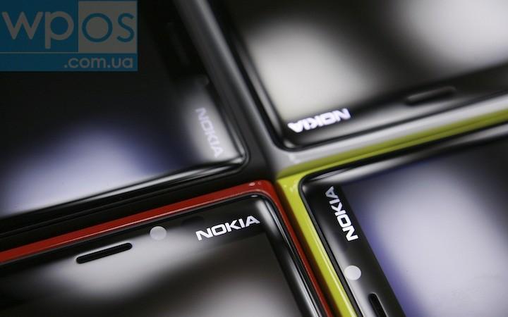 Восстание Nokia