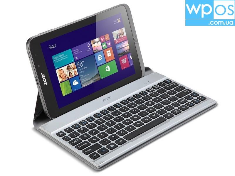 Acer Iconia W4 цена
