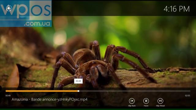 VLC для Windows 8