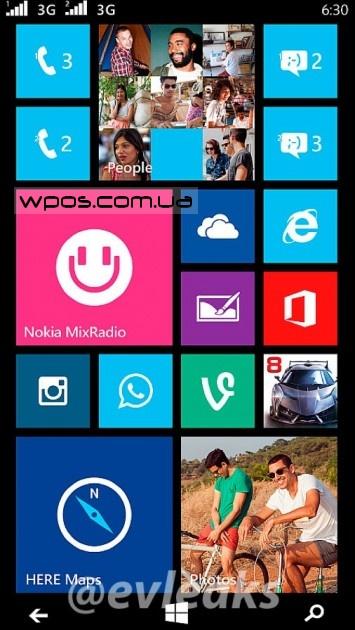 Windows Phone устройства на 2 SIM-карты