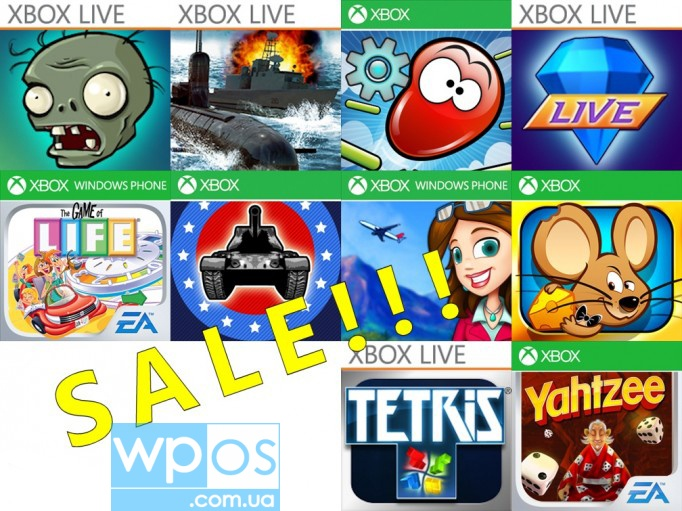 10 игр Electronic Arts скидки