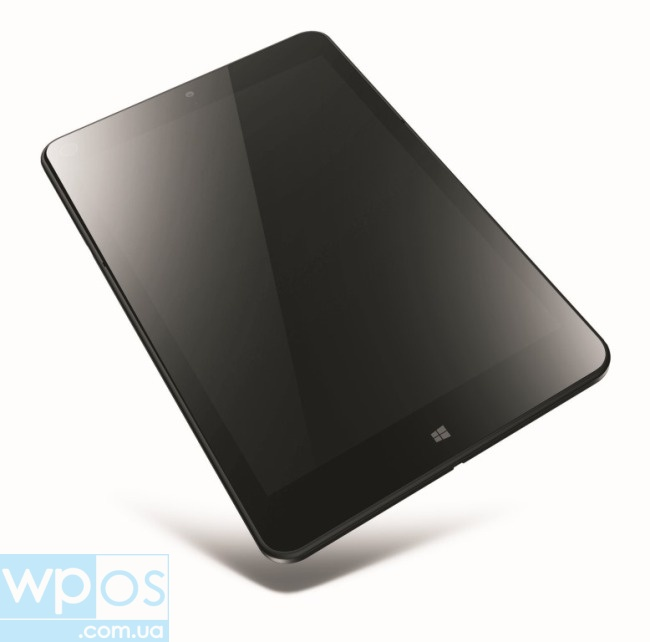 Lenovo с CES 2014