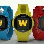 Lumia SmartWatch – часы-смартфон от Nokia