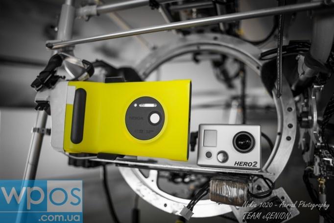 Lumia 1020 фотографии