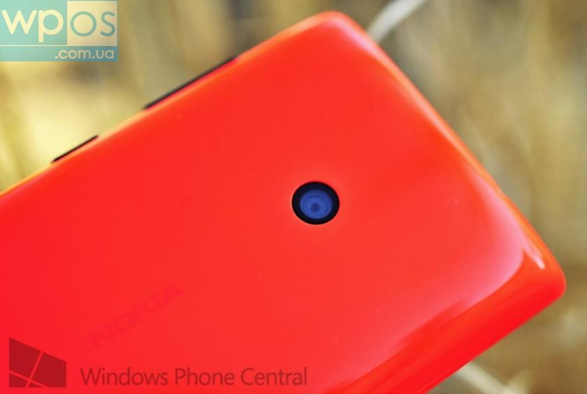 Nokia Lumia 525 Unboxing 4