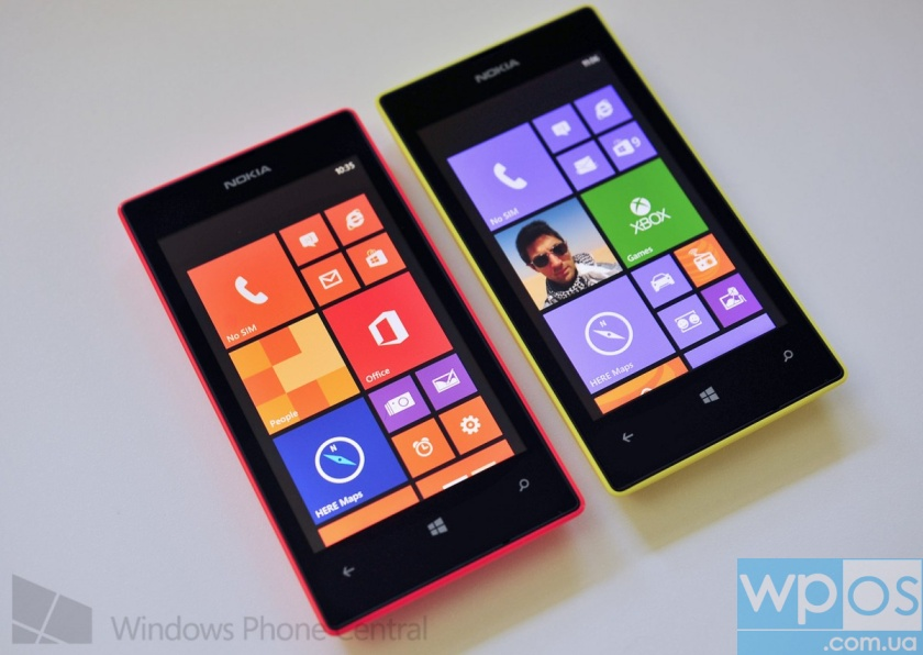 Nokia Lumia 525 Unboxing 8