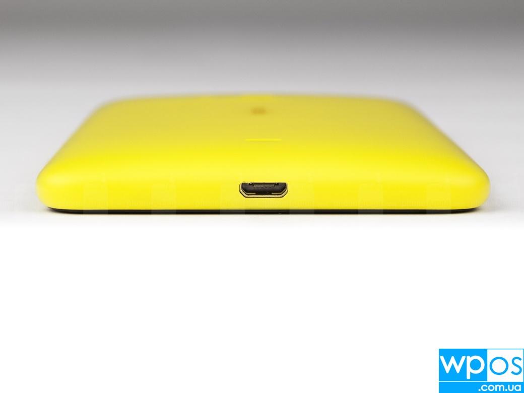 Nokia Lumia 625 обзор 6