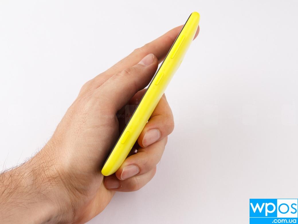 Nokia Lumia 625 обзор 4