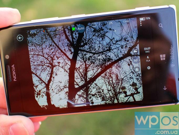 ProShot WP8