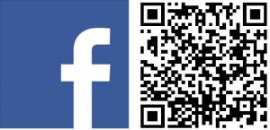 QR Facebook Beta