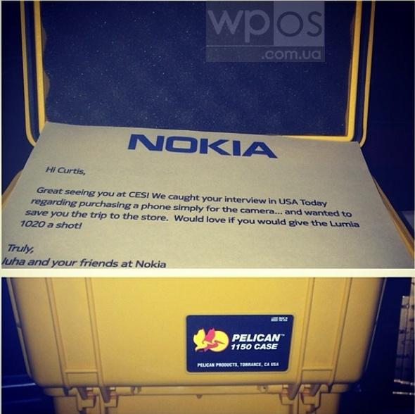 50 Cent lumia 1020