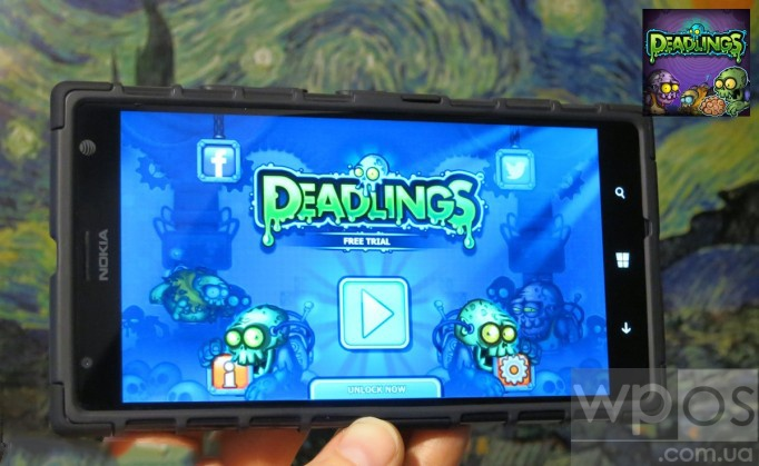 Deadlings Lumia