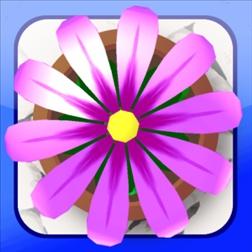 Flower Garden виртуальный сад