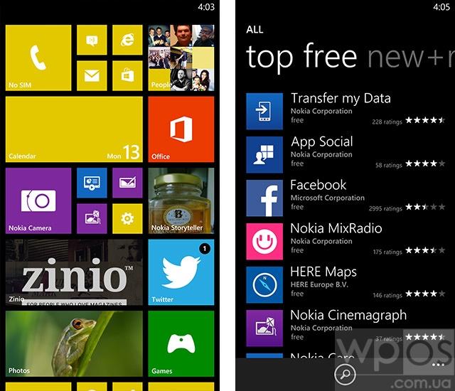Lumia1520Soft