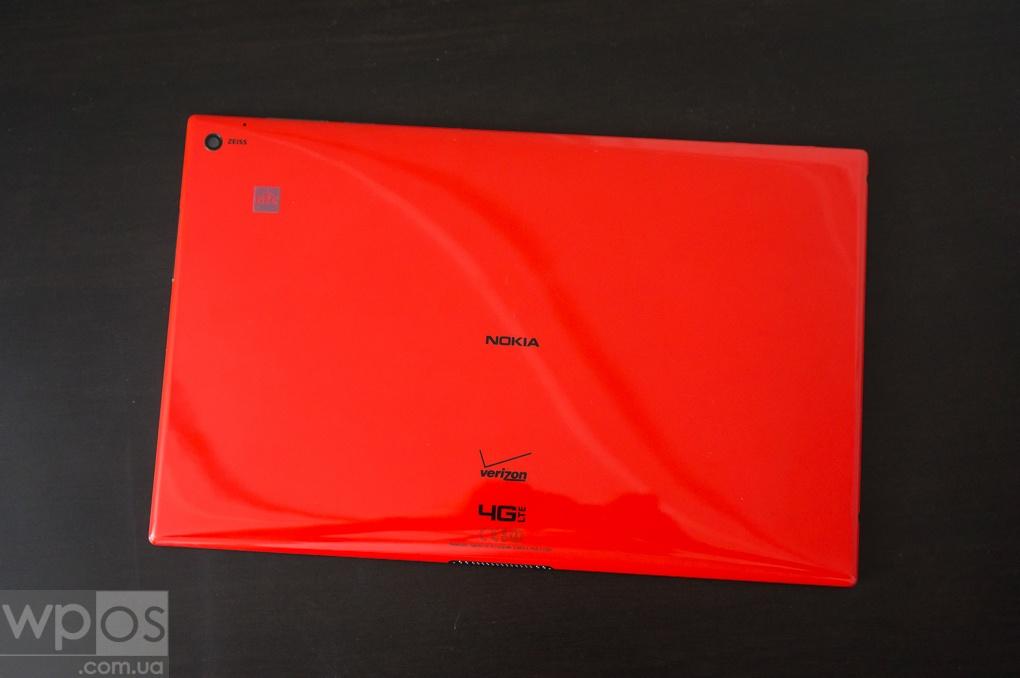 Nokia Lumia 2520 obzor 1