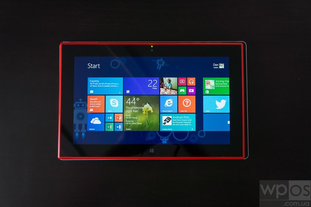 Nokia Lumia 2520 obzor 3