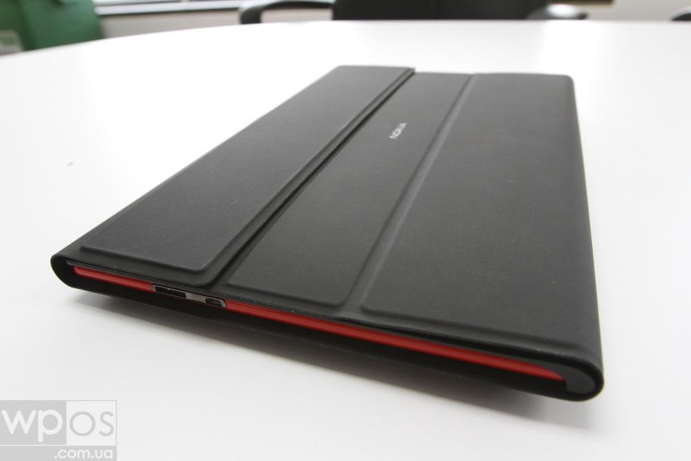 клавиатура Power Keyboard Nokia Lumia 2520