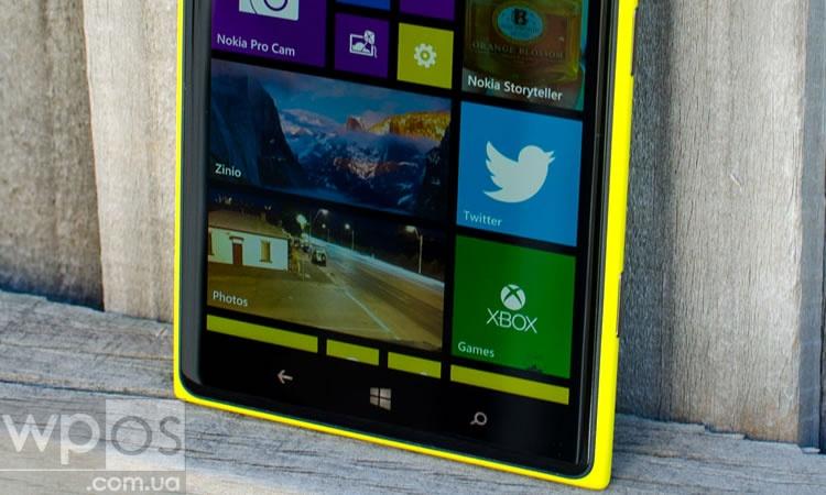 Nokia Lumia 1520 Обзор