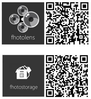 Fhotolens-Fhotostorage-qr
