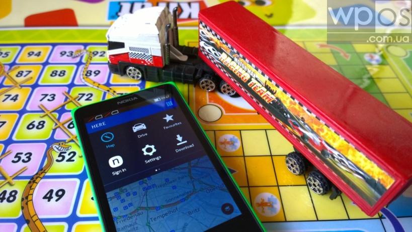 Nokia-X-Here-Maps