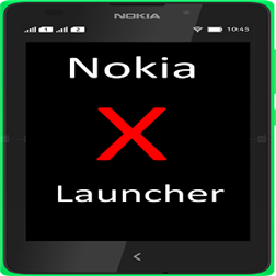 Nokia X Launcher