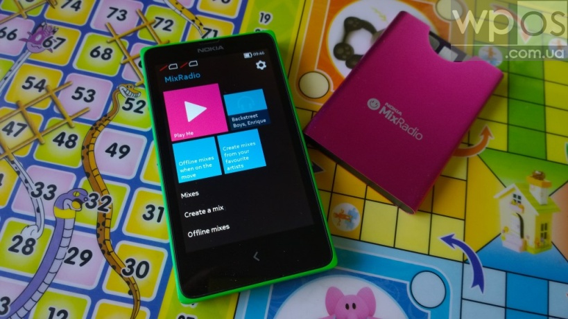 Nokia-X-Mix-Radio
