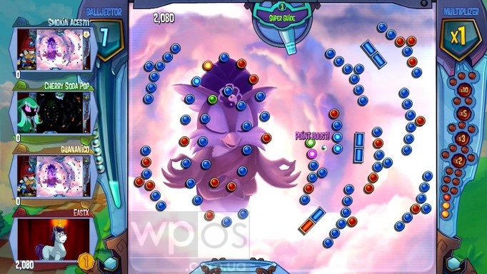 Peggle 2 Multiplayer Xbox One