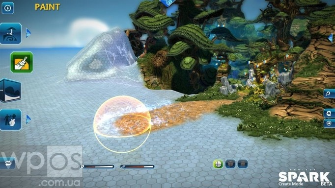 Project_Spark_Xbox_One_Beta_Create_Mode
