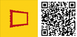 QR Fresh Paint WP8