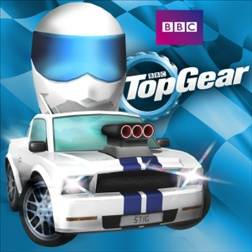 Race The Stig