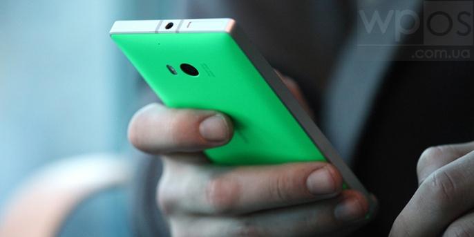 Lumia 920 vs Lumia 930