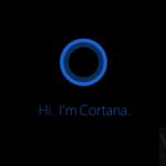 Более глубокий взгляд на то, как Cortana работает ...