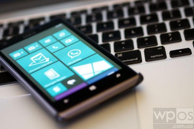 lumia 925 mac os