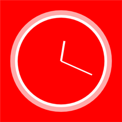 Analog Clock Tile