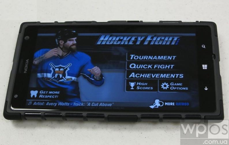 Hockey_Fight_Pro_Windows_Phone_8