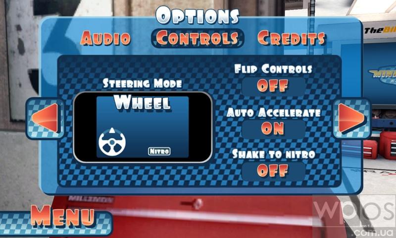 Mini_Motor_Racing_Steering