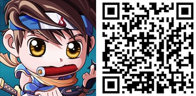 Ninja_School_WP_QR