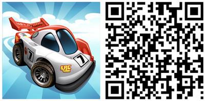 QR_Mini_Motor_Racer