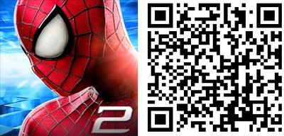 QR_Spiderman_2