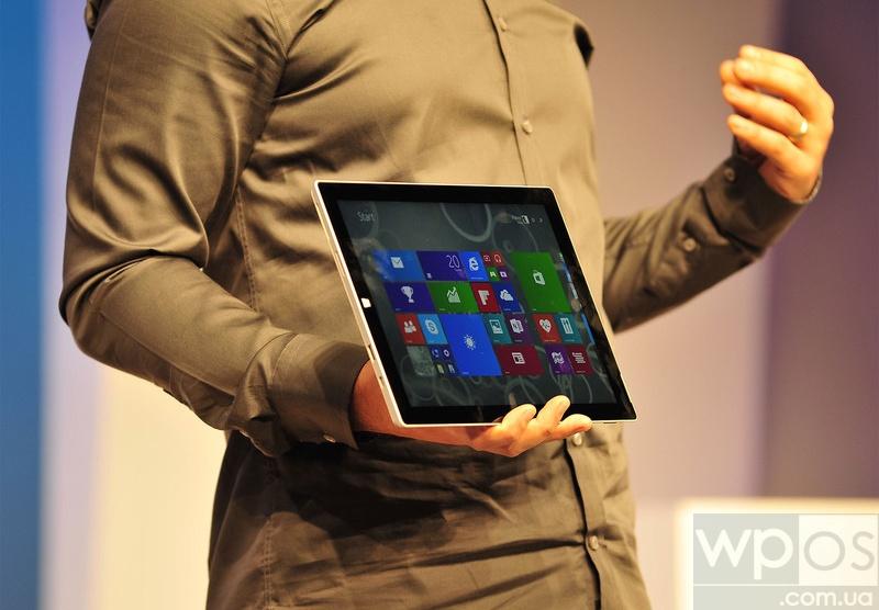 Surface Pro 3 цена