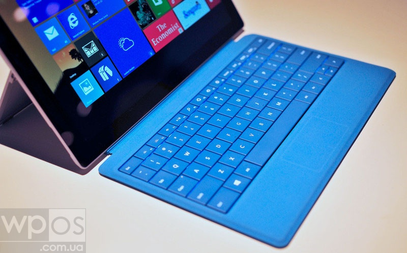 Surface Pro 3 фото