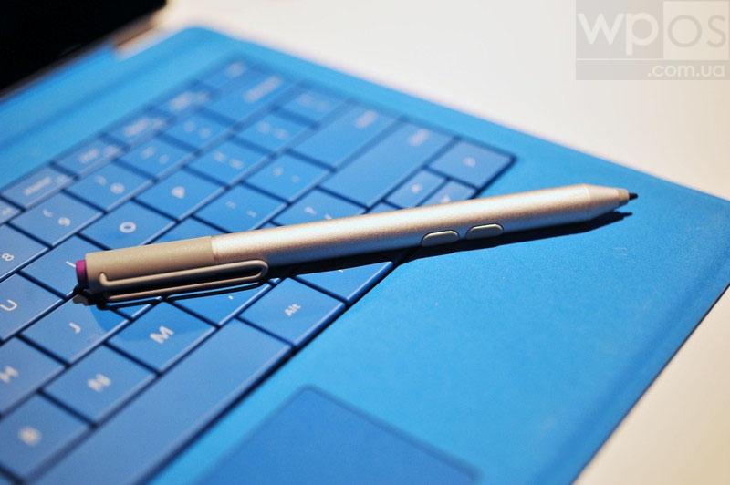 Surface Pro 3 стилус